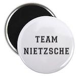 Team Nietzsche Magnet