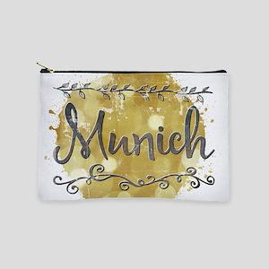 Munich Makeup Bag