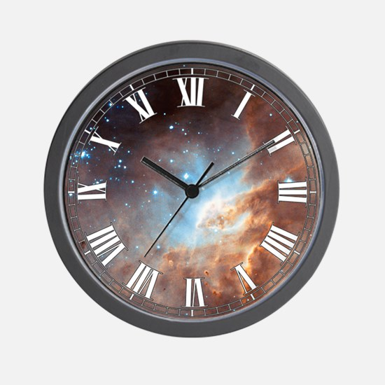 N11B Wall Clock