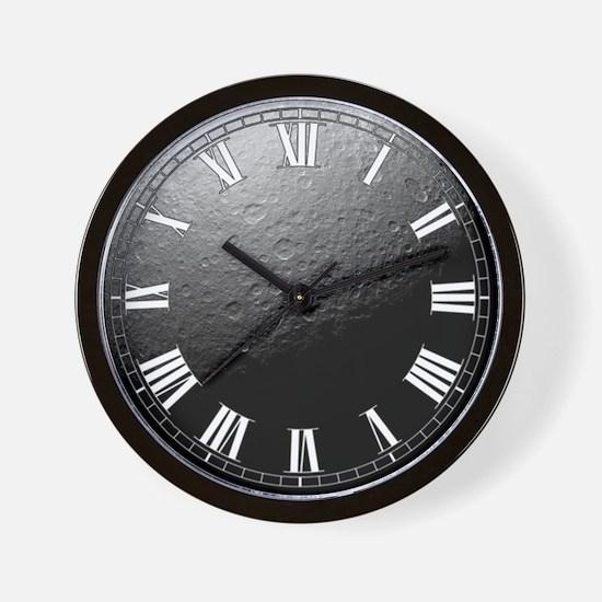 Rhea Wall Clock