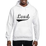 Lead Swish Hooded Sweatshirt