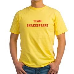 Team Shakespeare T