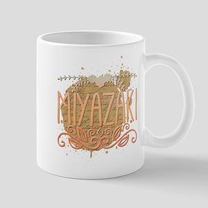Miyazaki Mugs
