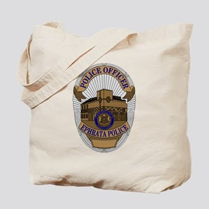 Ephrata Police Tote Bag