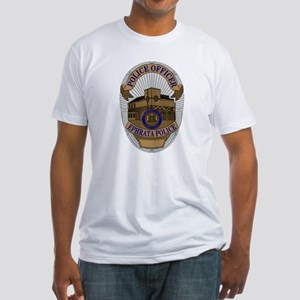 Ephrata Police Fitted T-Shirt