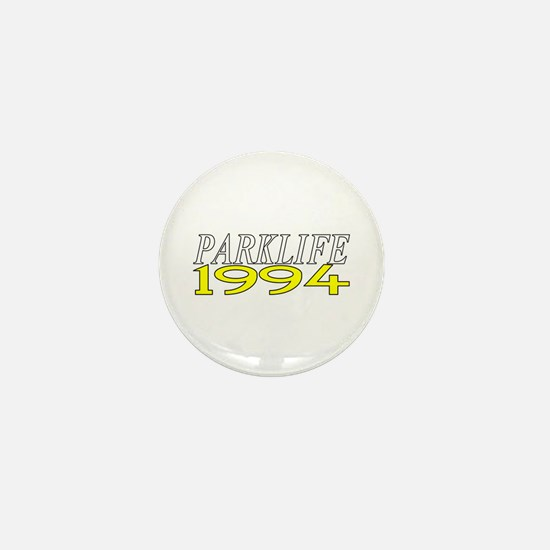 Parklife 1994 Mini Button