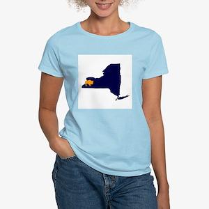 Hockey Country Women's Light T-Shirt