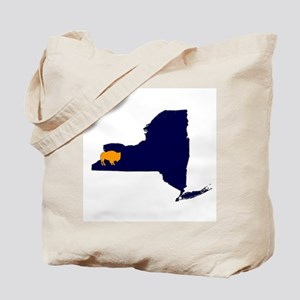 Hockey Country Tote Bag