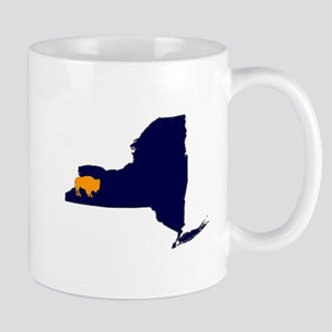 Hockey Country Mug