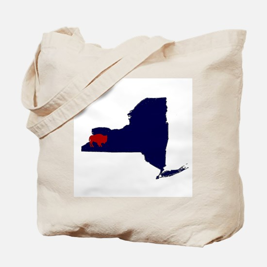 Football Country Tote Bag