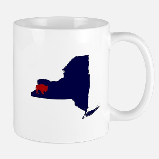 Football Country Mug