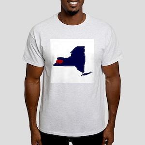 Football Country Light T-Shirt