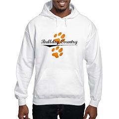 Bulldog Country Hoodie