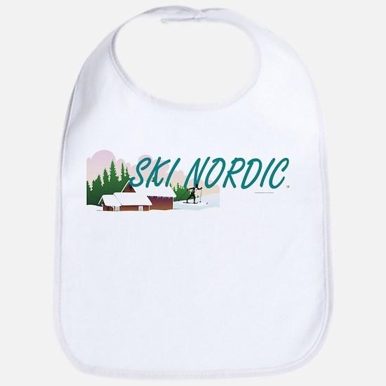 Ski Nordic Bib