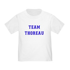 Team Thoreau T
