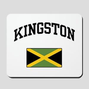 Kingston Jamaica Mousepad