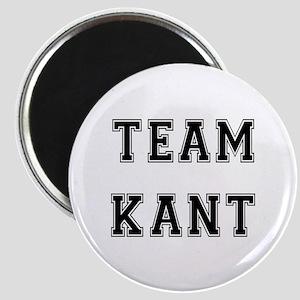 Team Kant Magnet