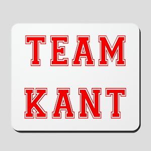 Team Kant Mousepad