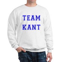Team Kant Sweatshirt