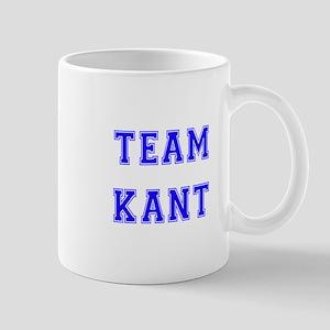 Team Kant Mug