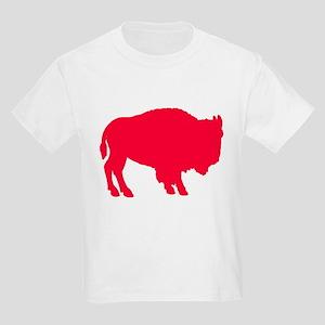 Buffaladies Kids Light T-Shirt