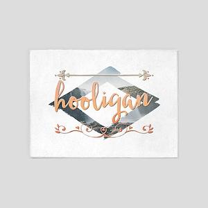 hooligan 5'x7'Area Rug