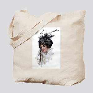 HIGH STYLE Tote Bag
