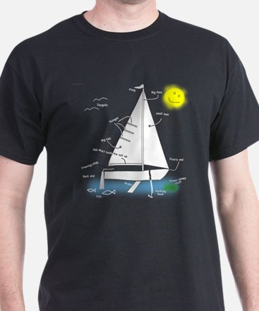 The Well Rigged T-Shirt