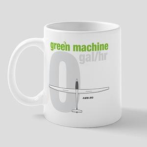 ASW-20 Mug