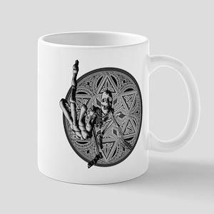 Digitus Impudicus Mug