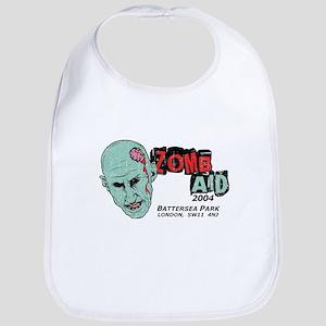 Zombaid Aid Shaun Dead Bib