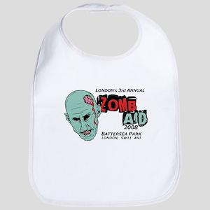 ZombAid Shaun Dead Bib