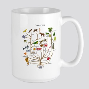 Tree of Life Large Mug