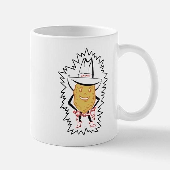 Slim Chiply Mug
