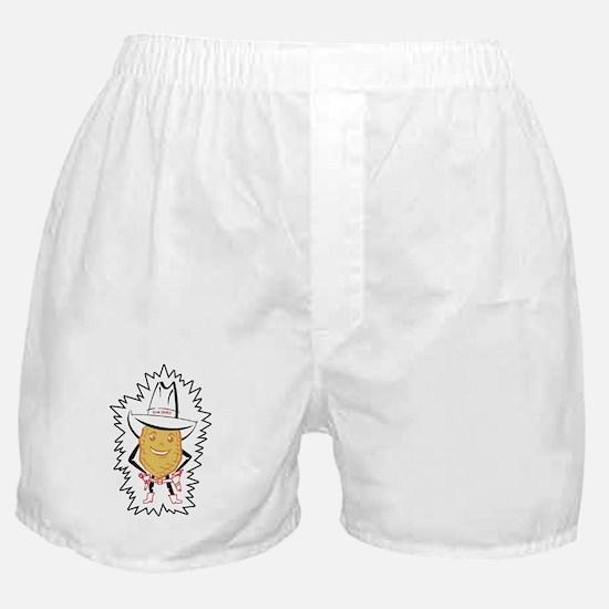 Slim Chiply Boxer Shorts