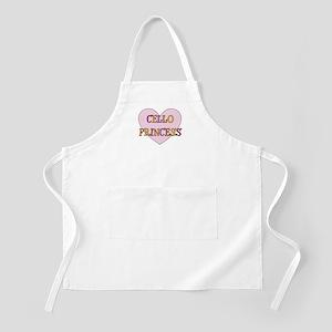 Cello Gift BBQ Apron