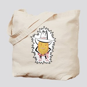 Slim Chiply Tote Bag