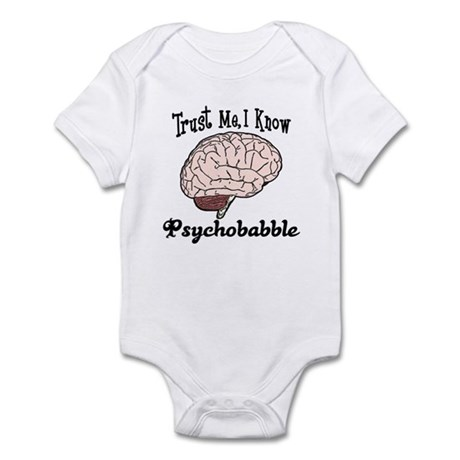 Therapy Infant Bodysuit