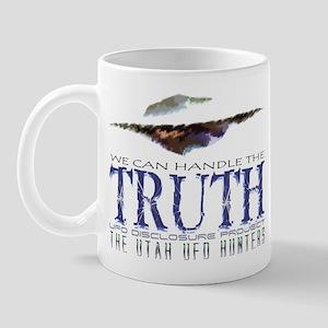 Disclosure Project (TRUTH) Mug