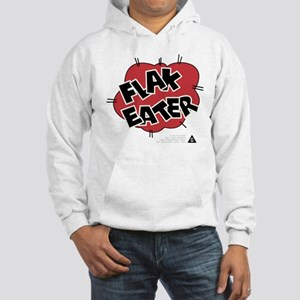 """346th BS, """"Flak Eater"""" Nose Art Hooded S"""
