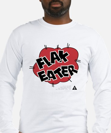 "346th BS, ""Flak Eater"" Nose Art T-Shirt"