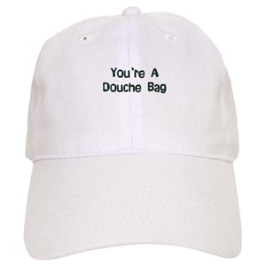 e0da1374660 Offensive Hats - CafePress