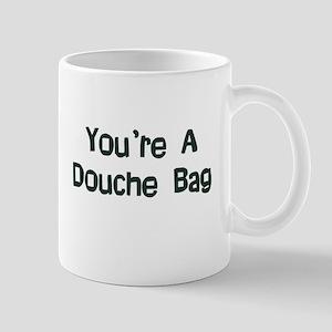 Douche Bag Mug