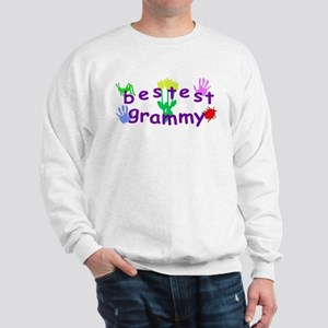 Bestest Grammy Sweatshirt