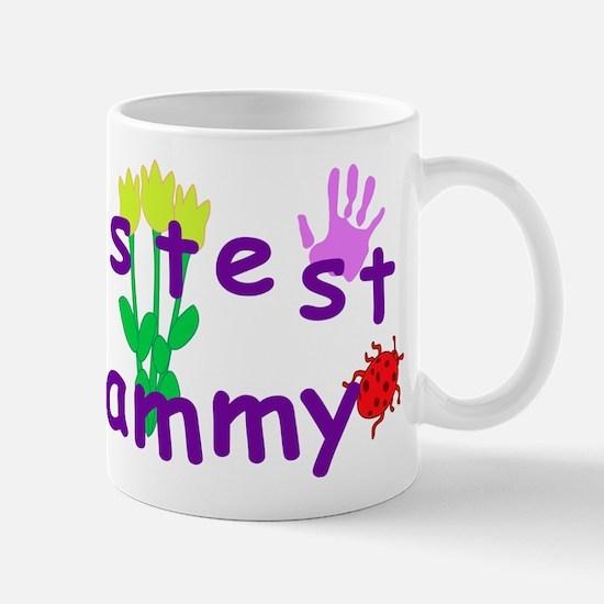 Bestest Grammy Mug