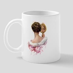 VANITY FAIR Mug