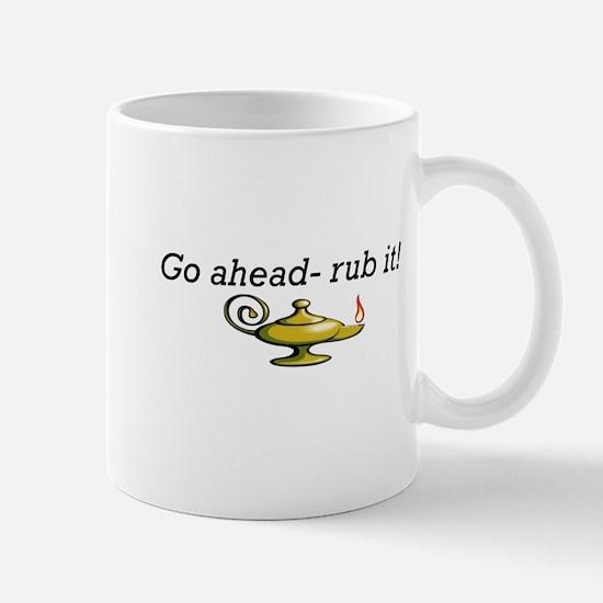 Rub It! Mug