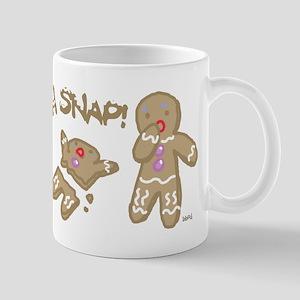 Oh Snap Holiday Mug