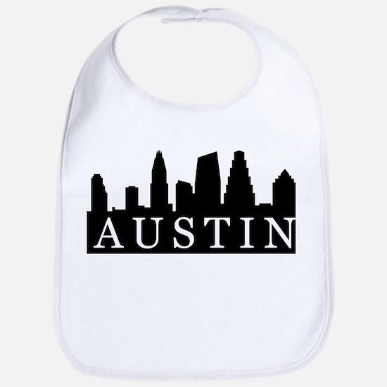 Austin Skyline Bib