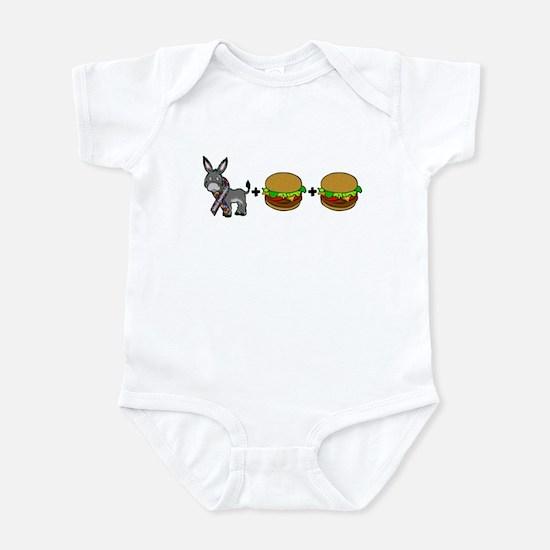 Asperger's Infant Bodysuit